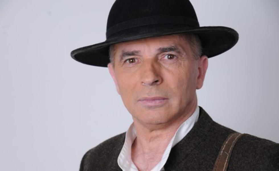 Grigore Leșe, recital extraordinar la DealShaker Expo Brașov La portile ceriului Grigore Lese foto TVR