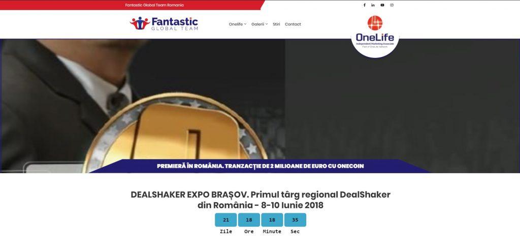 FantasticGlobalTeam.ro, in versiunea 2.0. Descoperă noua platformă multimedia NOUAPLATFORMAWEB 1024x496