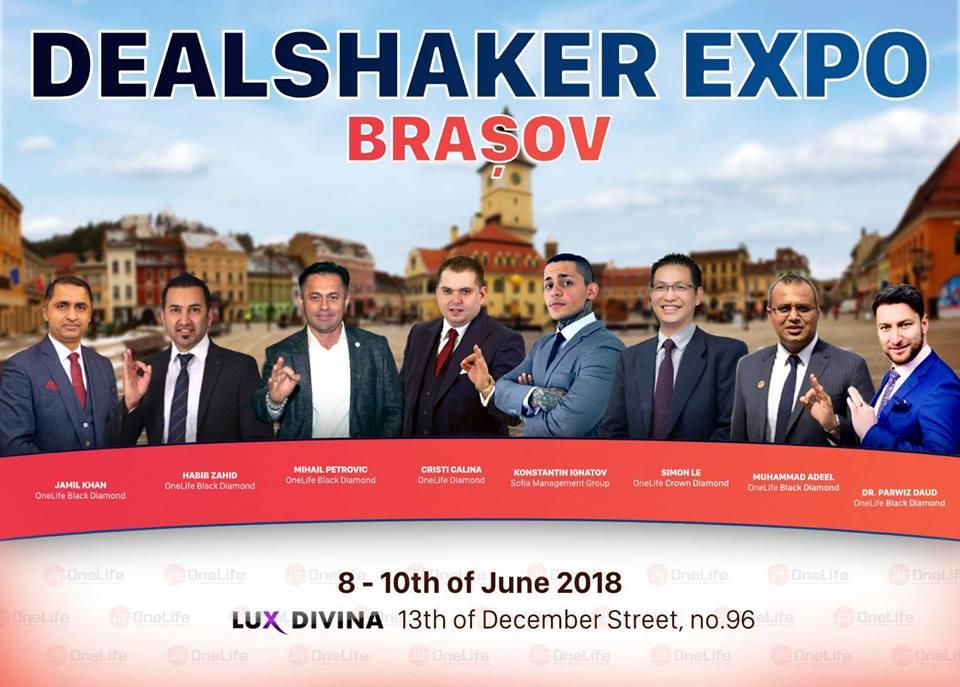 10 argumente pentru care merită să mergi la DealShaker Expo Brașov 32385560 453570055088107 223063253981331456 n