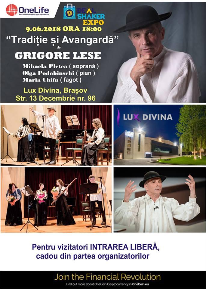 Formația Devas, concert extraordinar la DealShaker Expo Brașov 32921725 456040244841088 7936526983737901056 n