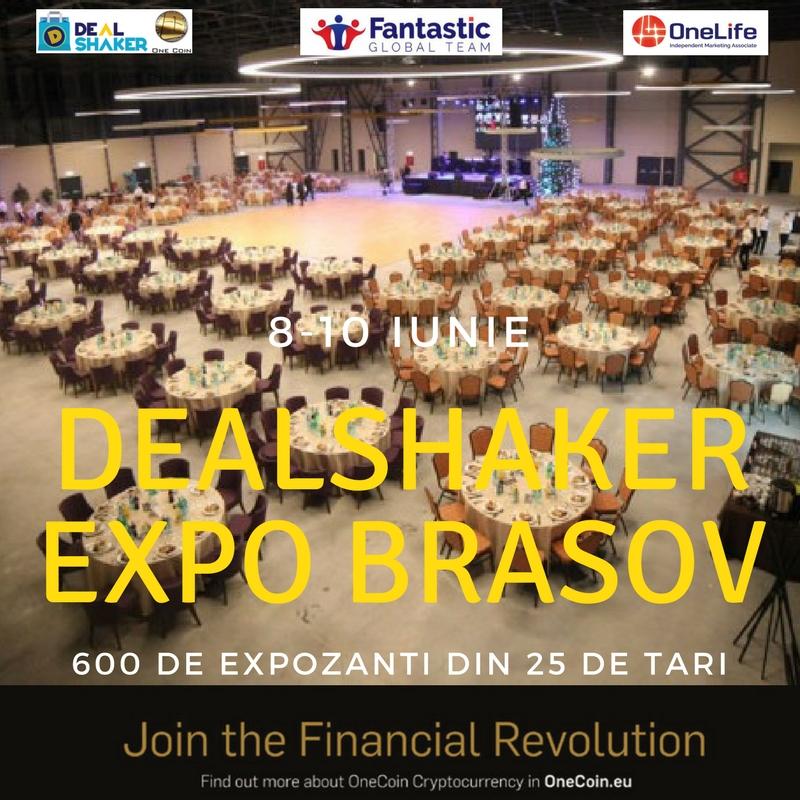 Încă doi artiști de prestigiu, pe scena de la DealShaker Expo Brașov  Încă doi artiști de prestigiu, pe scena de la DealShaker Expo Brașov DEALSHAKEREXPO BRASOV
