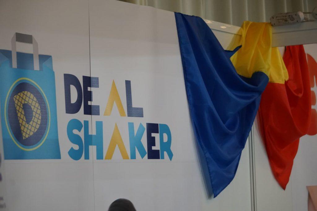 Se implinesc 2 ani de Dealshaker.com. Felicitari tuturor partenerilor OneLife  Se implinesc 2 ani de Dealshaker.com. Felicitari tuturor partenerilor OneLife 35076560 465034813941631 5203510551648403456 o 1024x684