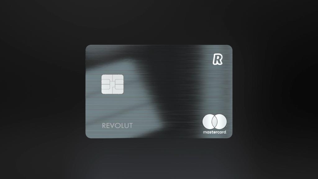 Revolut a lansat un card din metal care oferă bani înapoi, inclusiv în criptomonede revolut Revolut a lansat un card din metal care oferă bani înapoi, inclusiv în criptomonede Metal Card 1024x576