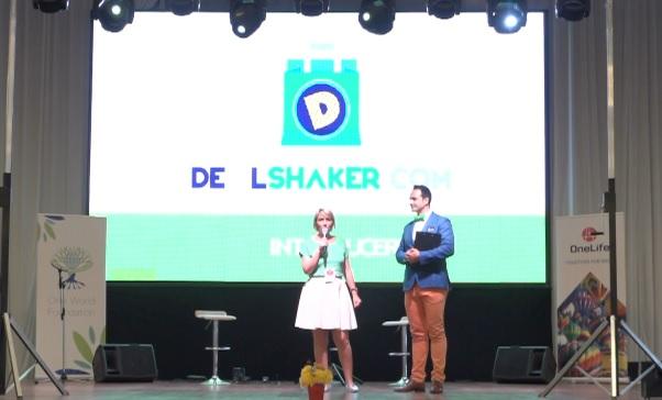 dealshaker DealShaker Experience. Partenerii OneLife isi prezinta ofertele Untitled