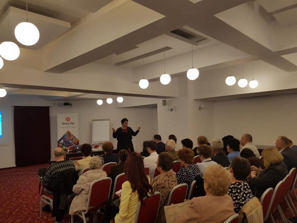 OneLife Business Tour lași. Moldova descoperă oportunitatea OneCoin onelife business tour OneLife Business Tour lași. Moldova descoperă oportunitatea OneCoin 42749189 2083907205258284 1062372637545594880 o 1024x768