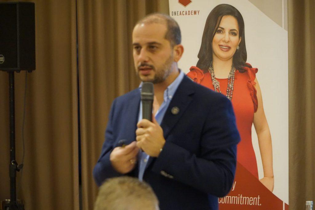 Experții OneLife, la București: Dezvoltăm, împreună, economia viitorului onelife Experții OneLife, la București: Dezvoltăm, împreună, economia viitorului DSC03785 1024x683