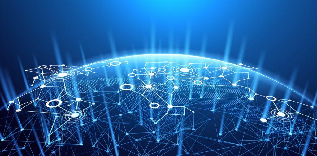 blockchain Blockchain, în prim-plan. O adevărată revoluție în domeniul financiar blockchainis 1024x504