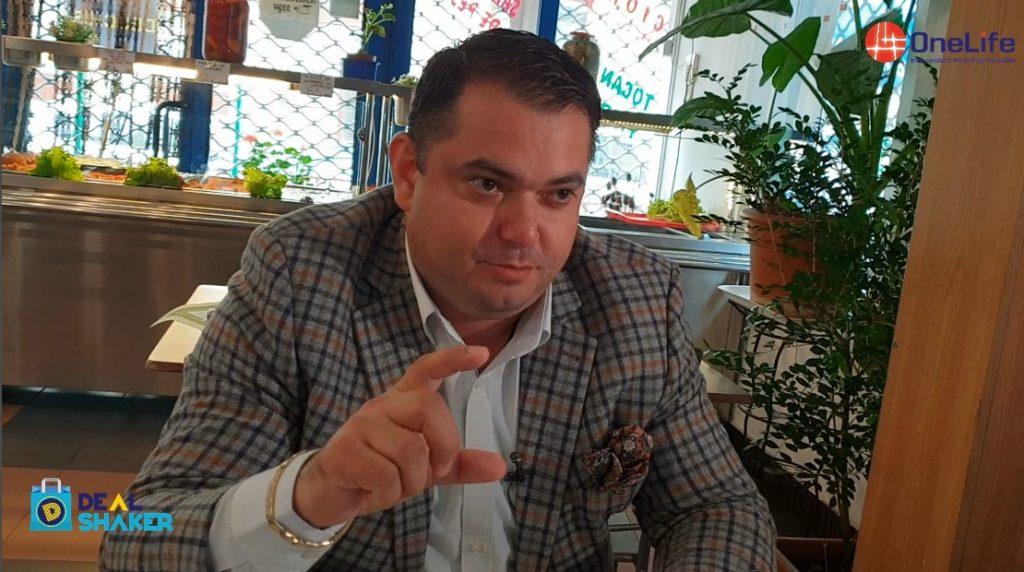 Cristi Călina: Construim fundamentele unei comunități dedicată, în primul rând, comercianților mici și mijlocii  Cristi Călina: Construim fundamentele unei comunități dedicată, în primul rând, comercianților mici și mijlocii calina322 1024x572