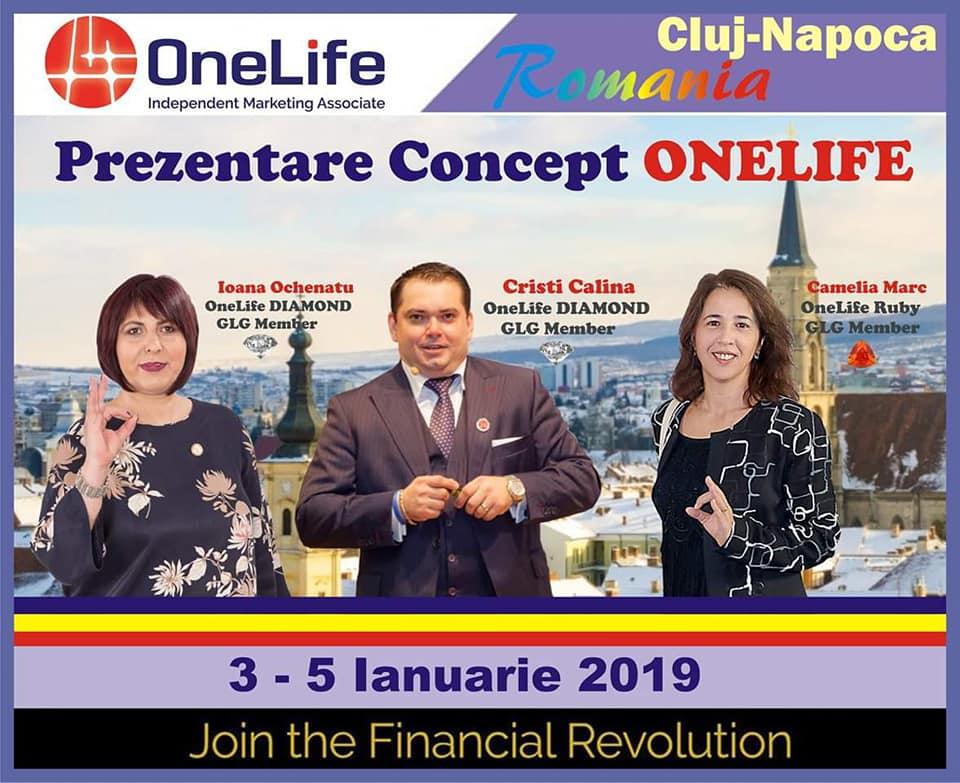 OneLife Business Tour Cluj – Descoperă cum să ajungi la peste 3,5 milioane de potențiali clienți onelife business tour cluj OneLife Business Tour Cluj – Descoperă cum să ajungi la peste 3,5 milioane de potențiali clienți 49193182 2124846797564951 6849122224524230656 n