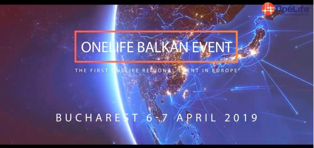 onelife balkan event OneLife Balkan Event in Bucharest – 6-7 April 2019 fantastic2 1024x483