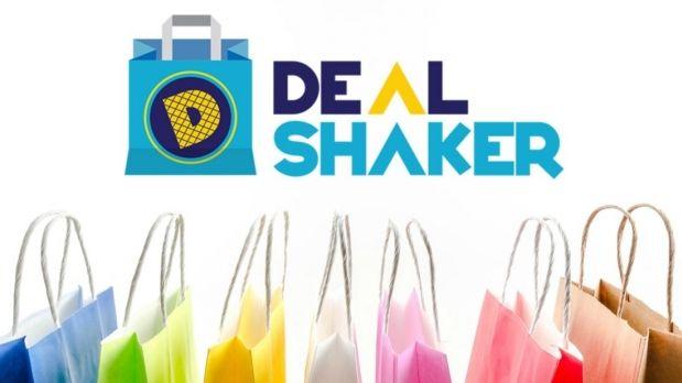 Ce poți cumpăra de pe DealShaker.com. Avantajele platformei de e-commerce dealshaker.com Ce poți cumpăra de pe DealShaker.com. Avantajele platformei de e-commerce dealshaker