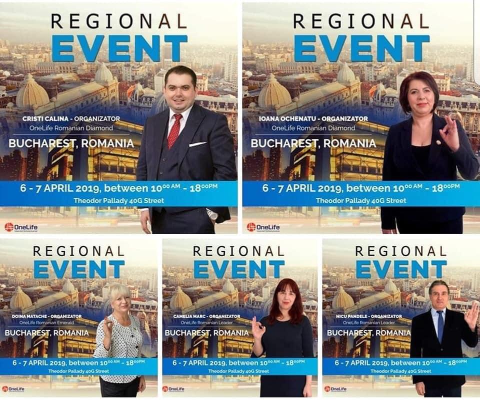 onelife balkan event OneLife Balkan Event. 300 de oameni de afaceri din întreaga lume vin la București 53688885 1235134629984326 5065959349206122496 n
