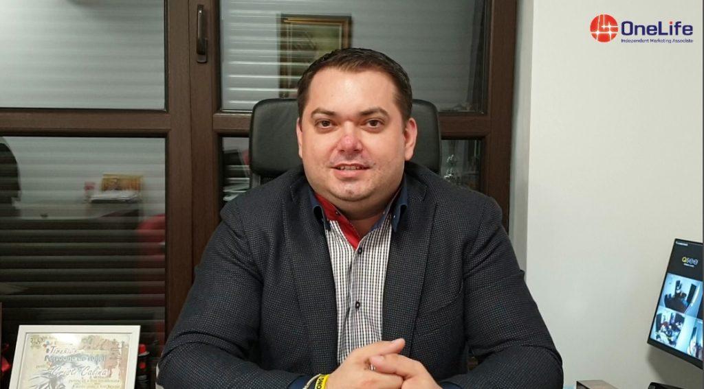 Călina, OneLife: Salutăm interesul autorităților române pentru reglementarea criptomonedelor cristi32 1024x567