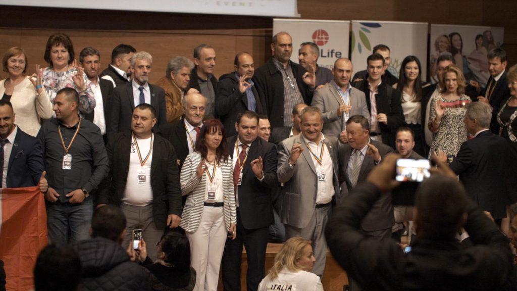 OneLife Balkan Event. Cel mai important eveniment regional B2B din comunitatea OneCoin 36 1024x576