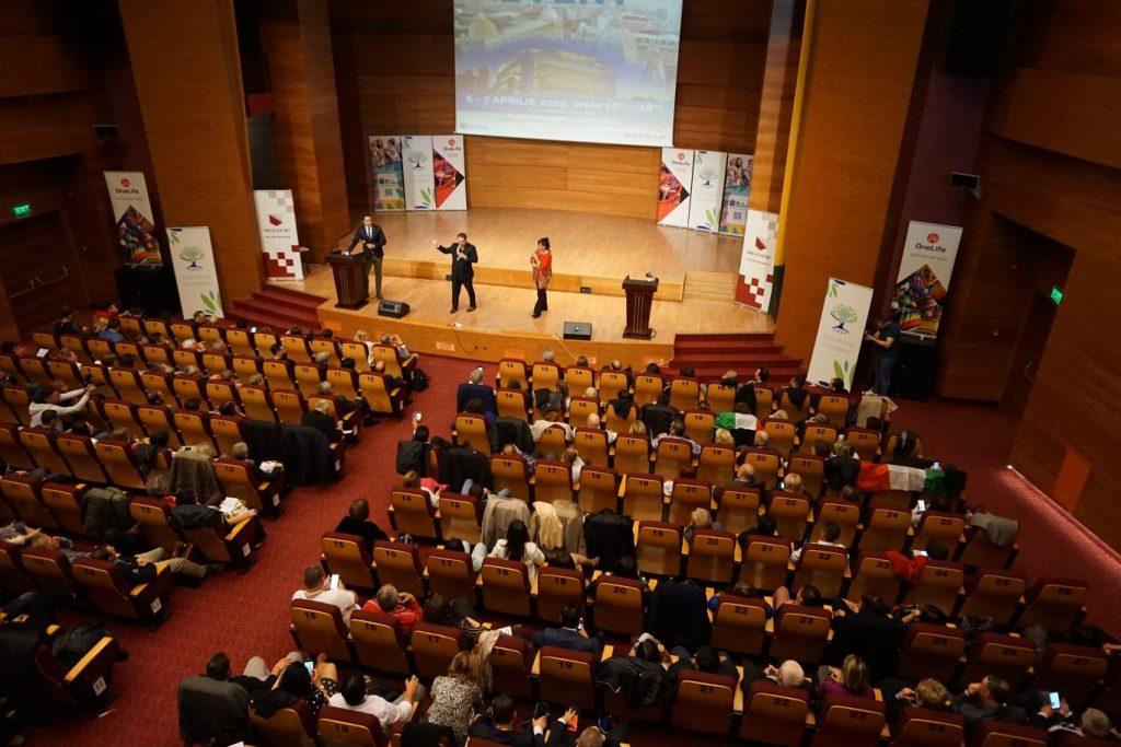 Sute de oameni de afaceri, prezenți la OneLife Balkan Event onelife balkan event Sute de oameni de afaceri, prezenți la OneLife Balkan Event DSC05402 1024x683