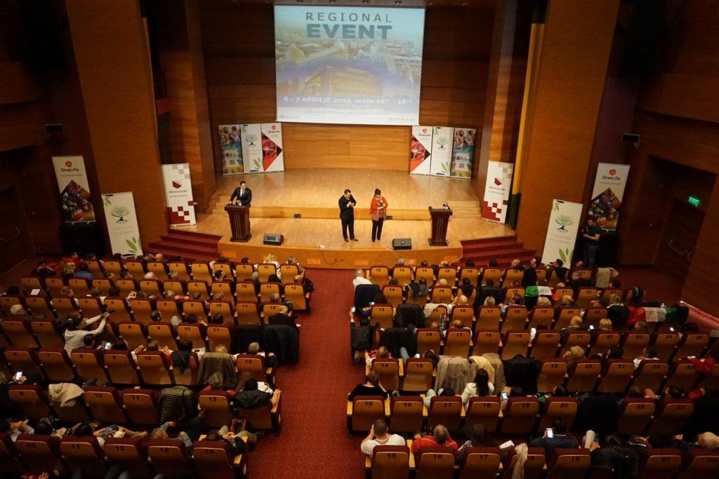 onelife balkan event OneLife Balkan Event, un eveniment de succes pentru comunitatea OneLife DSC05403 1024x683