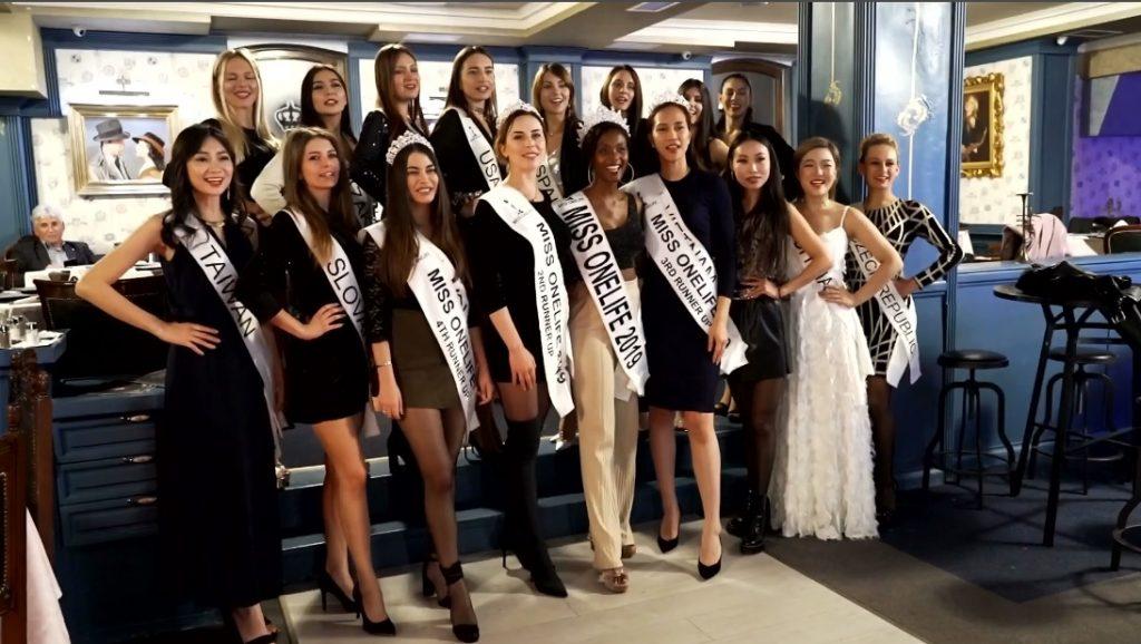 Miss OneLife 2019. Ambasadoarele celor 29 de țări descoperă România miss onelife Miss OneLife 2019. Ambasadoarele celor 29 de țări descoperă România miss 1024x578