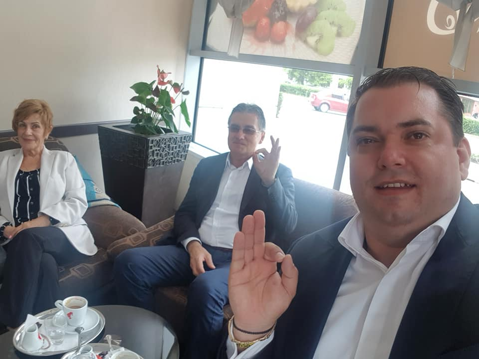 onelife business tour OneLife Business Tour București. Avantajele comunității de business OneLife 59907755 2334248983291397 8003664748572835840 n