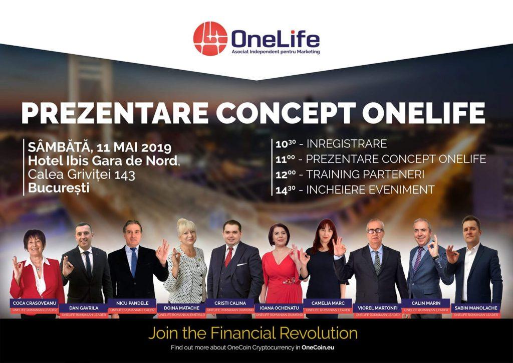 onelife Conceptul OneLife, prezentat sâmbătă la București 59957649 2330763346973294 1348320620831571968 o 1024x724