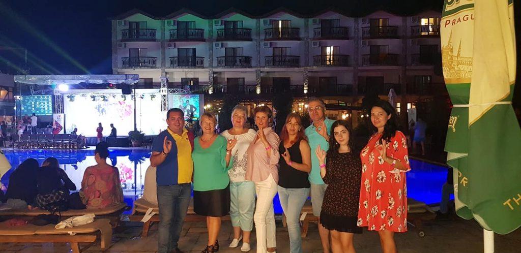 Fantastic Global Team, sponsor principal la festivalul internațional Romania Salsa Week 2019 67882414 2505611869488440 3221524277169750016 o 1024x498