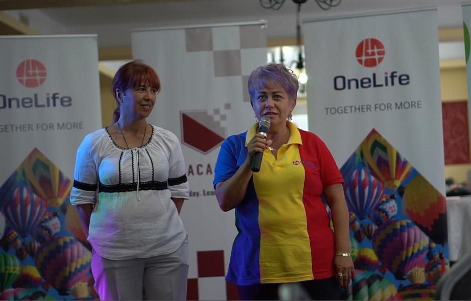 Daniela Dumitru: Vă încurajez să investiți în economia viitorului dumitru