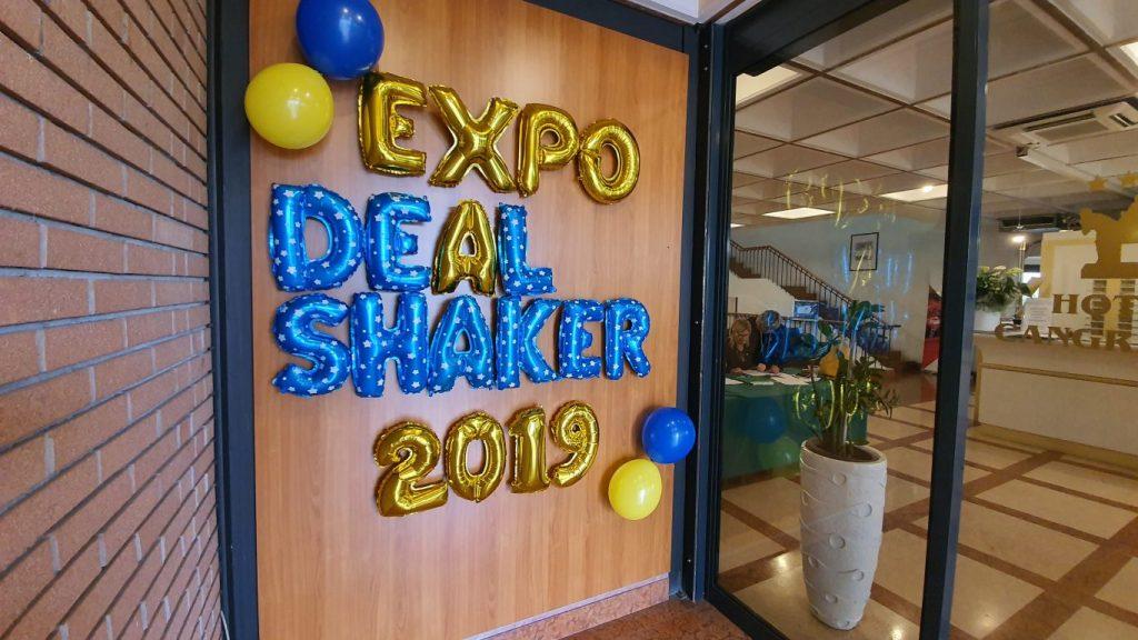 master training italy Master Training Italy. Sute de vizitatori, la DealShaker Expo 20191019 111208 1024x576