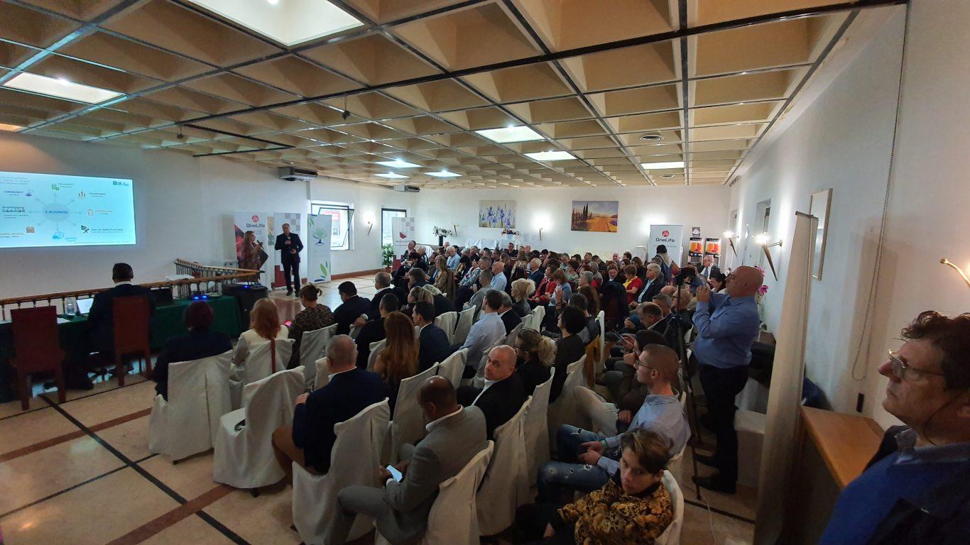 Bucharest DealShaker Training Day, primul eveniment B2B din 2020 20191019 111318