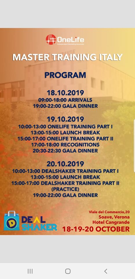 master training italia 200 de oameni de afaceri români, la Master Training Italy 71641914 518155815670612 7673475161869254656 n