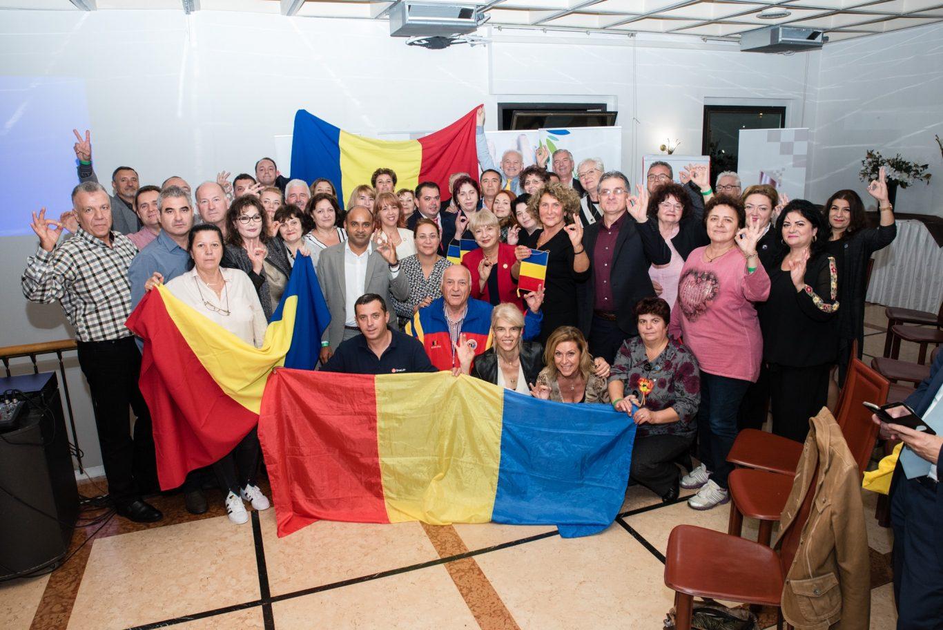 România, locul 5 în lume în topul OneLife Network 72924673 2658125564237069 1180326947893280768 o