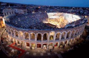 Pregătirile pentru Italy Expo au intrat în linie dreaptă arena di verona 700x455 300x195