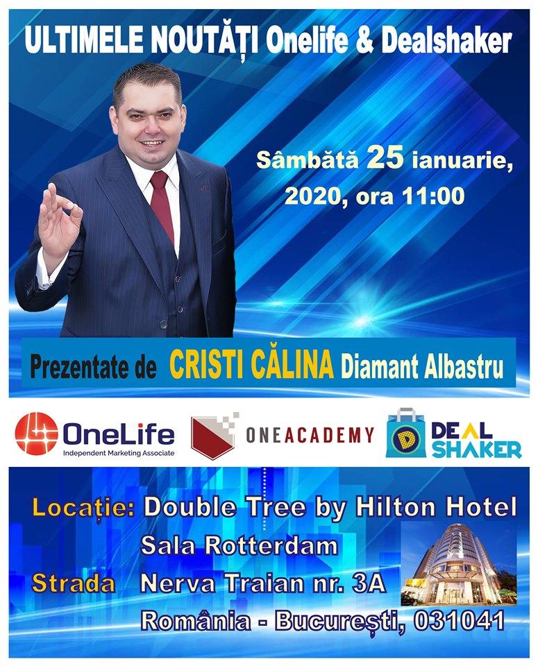 Bucharest DealShaker Training Day, primul eveniment B2B din 2020 82825195 2869696986413258 743754126529134592 n