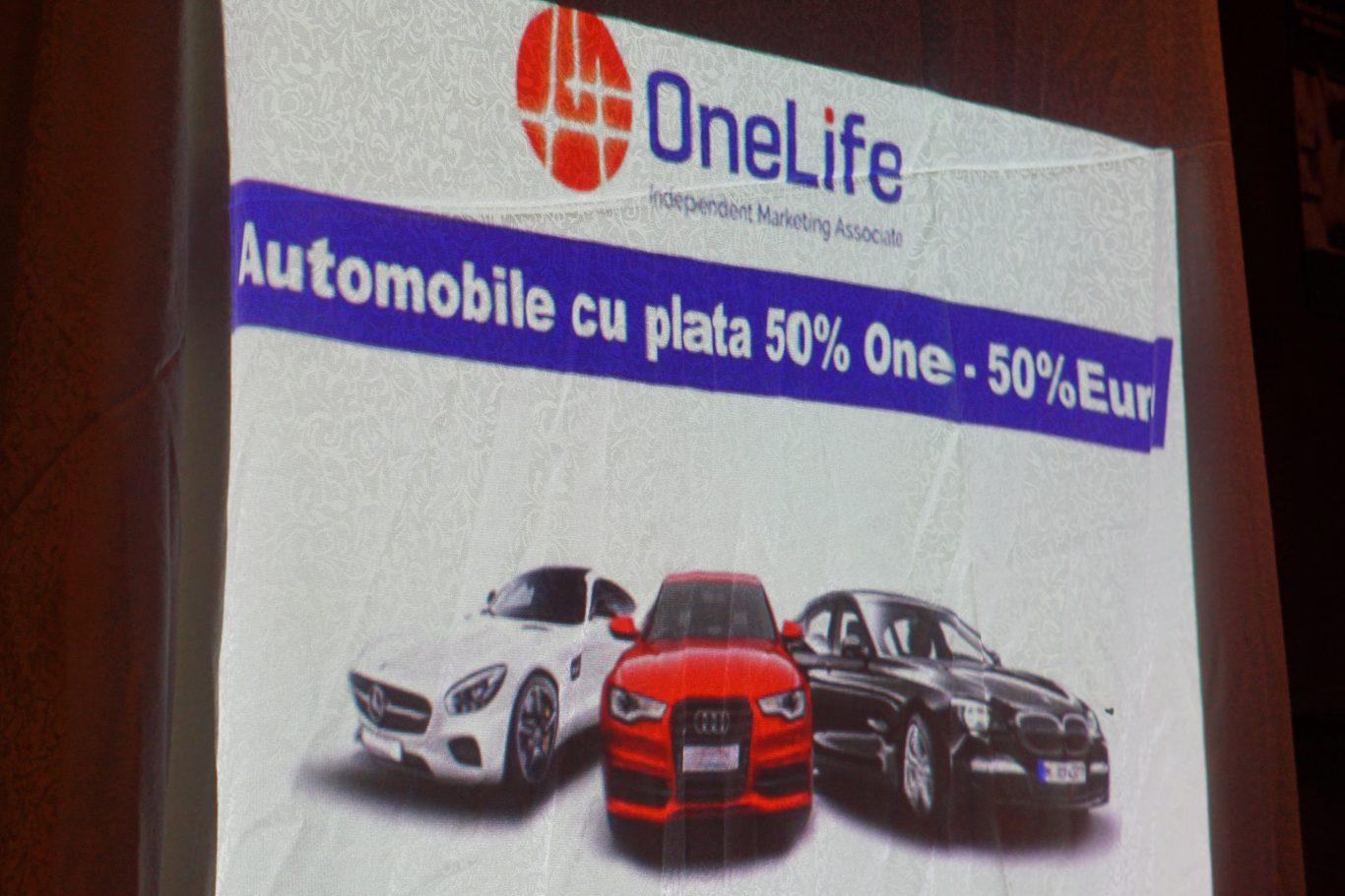Primele mașini cu plata în OneCoin, pe DealShaker.com, din luna martie DSC07639