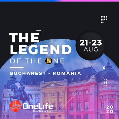 OneLife a început dezvoltarea noii platforme DealShaker legends
