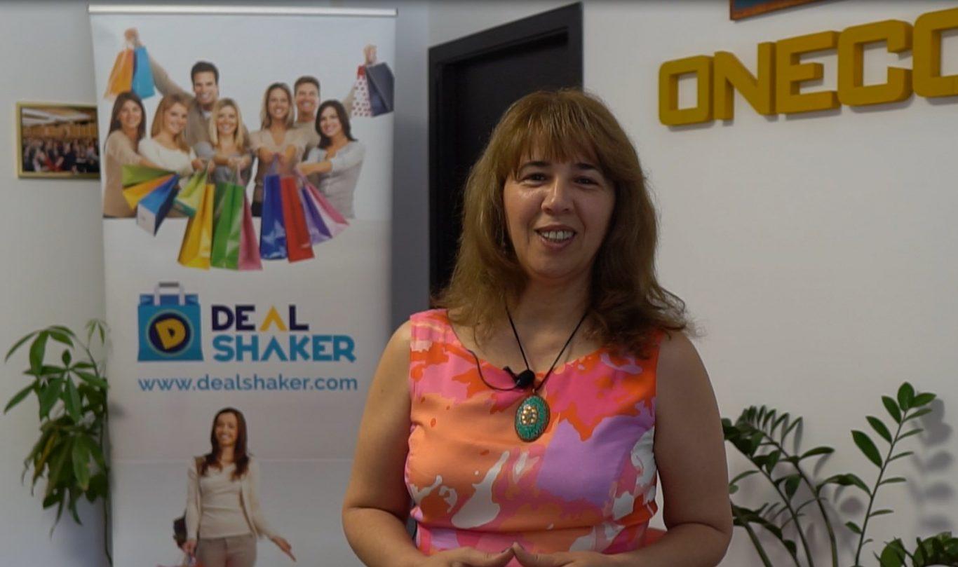 Camelia Marc: Care sunt avantajele ofertelor de pe Dealshaker.ro wmplayer PAKFt4Z106