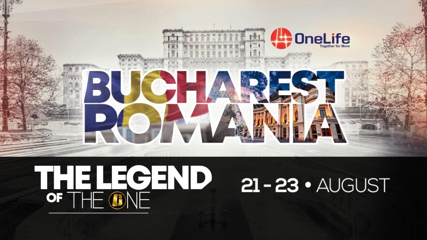 Promoveaza-ti business-ul cu ocazia ,,The Legend of the ONE'' Slidere The Legend of The One 1
