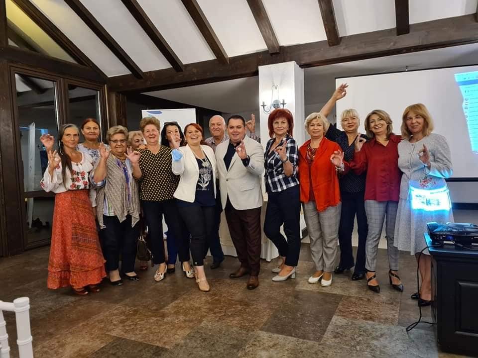 OneLife Business Tour Iași. Un eveniment de referință în 2020 120033107 441257070169878 2514133360189203632 n