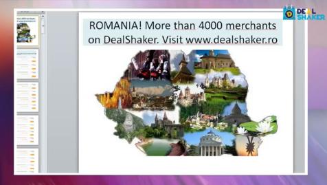 Echipa OneLife Romania a participat, aseara, la Dealshaker Glocal Online Expo CamtasiaStudio cJrY7QEM10