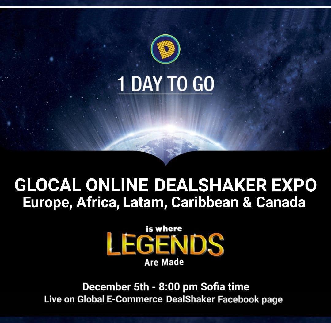 Dealshaker Glocal Online Expo – Peste 300 de comercianți te așteaptă cu oferte tentante WhatsApp Image 2020 12 04 at 11