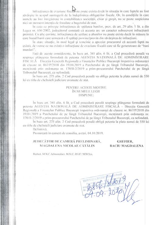 Tribunalul București confirmă legalitatea business-ului OneLife România msedge FN457lYp8h