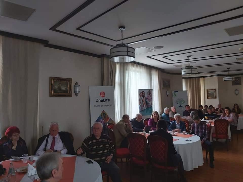 Super Saturday. Un nou training integrat OneLife & Dealshaker în București 182747913 600926424202941 7884009548413665931 n