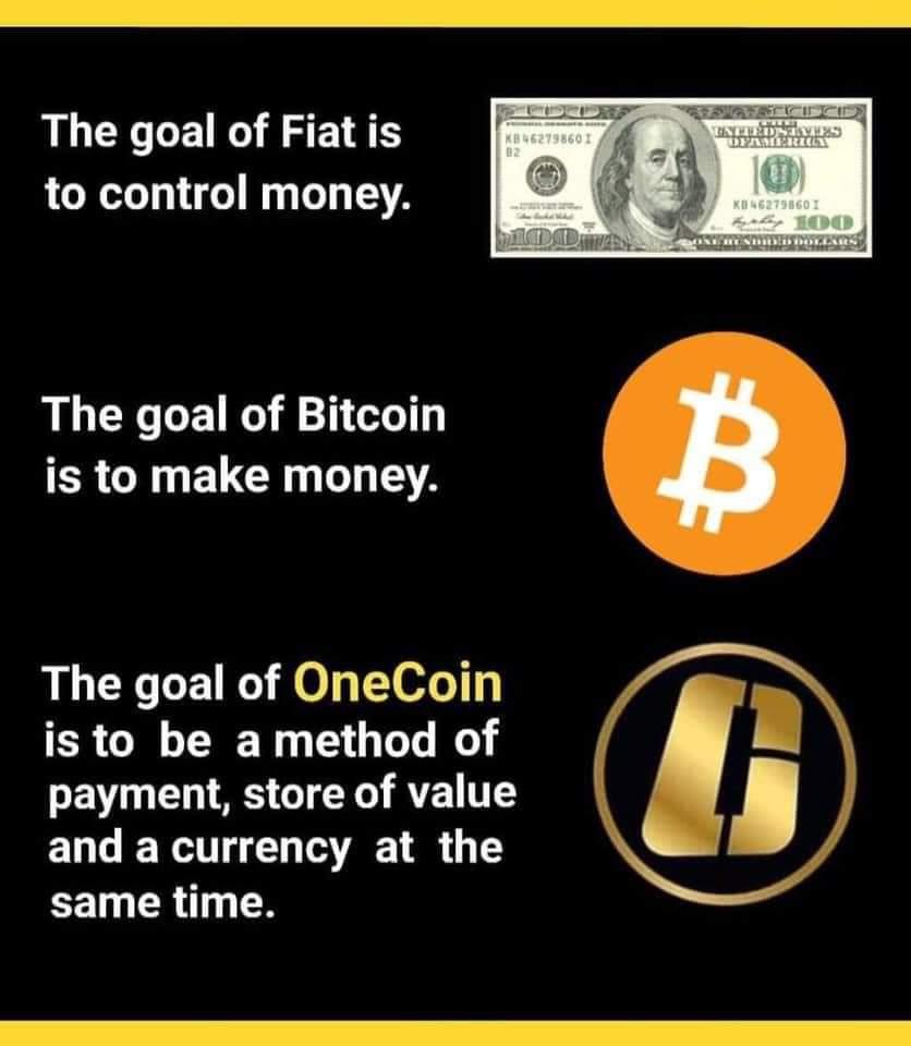 Henrique Machado: Care e deosebirea dintre Bitcoin și OneCoin? facebook 1624094948577 6811947939198450239