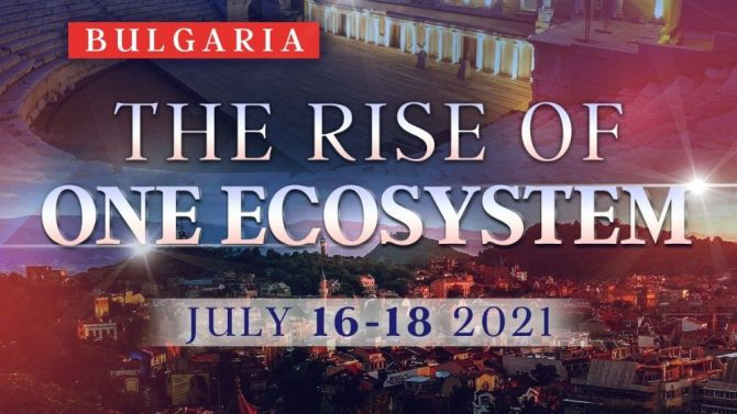 The Ryse of ONE Ecosystem. Cel mai mare eveniment OneLife din 2021 thumb 8410126 default large