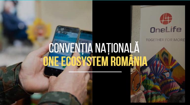 Convenția Națională One Ecosystem România – 1/3 octombrie 2021 chrome dgTB5uAACJ