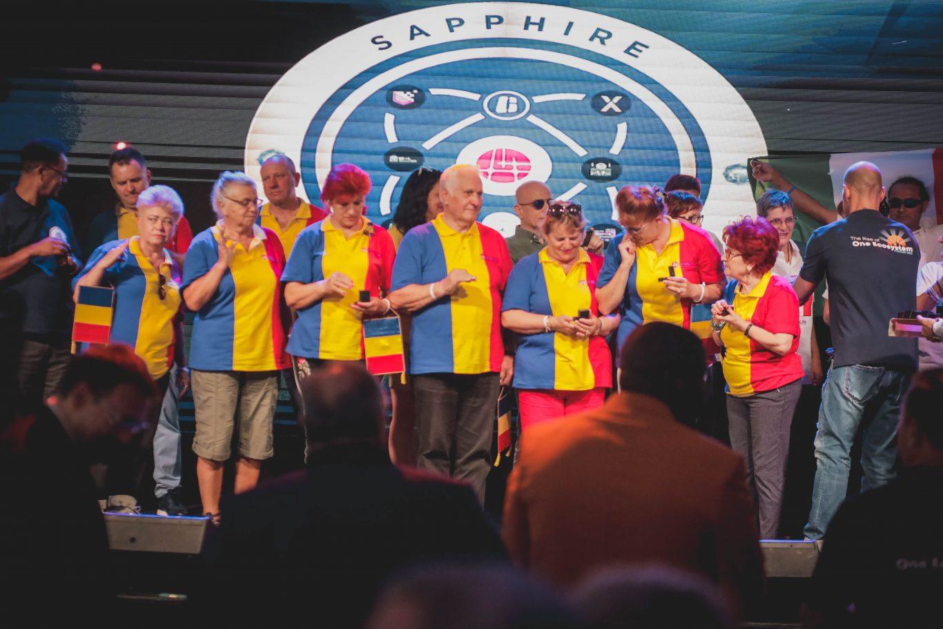The Rise of One Ecosystem, un eveniment de succes pentru comunitatea OneLife Plovdiv day 6  26