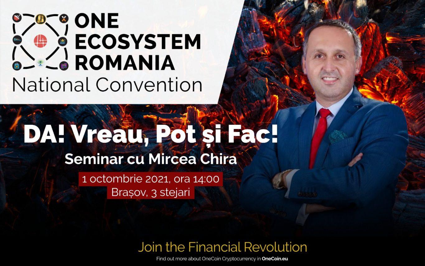 Programul Convenției Naționale One Ecosystem România WhatsApp Image 2021 09 10 at 20